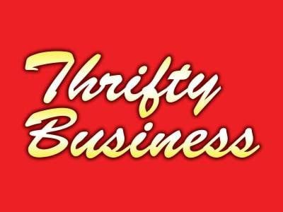 Thrifty Business Season 5 #24 Barbara Boschen CoMerchant Selling on Jet & Walmart